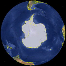 antartismo